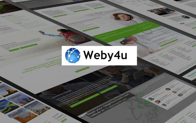 Weby4u